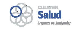 Cluster de Salud de Santander